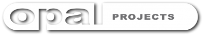Opal Projects Logo